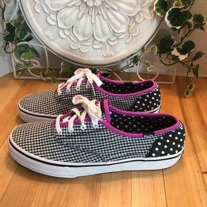 Keds Retro Style Sneakers